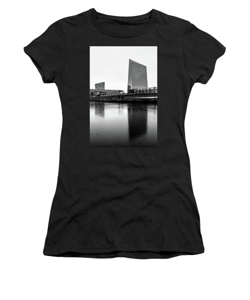 Cira Centre - Philadelphia Urban Photography Women's T-Shirt