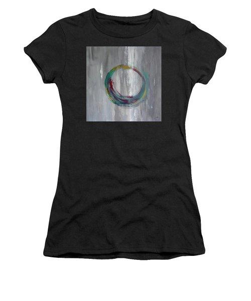 Vortex Women's T-Shirt (Athletic Fit)