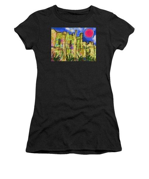 Citadel De Raymond  Women's T-Shirt