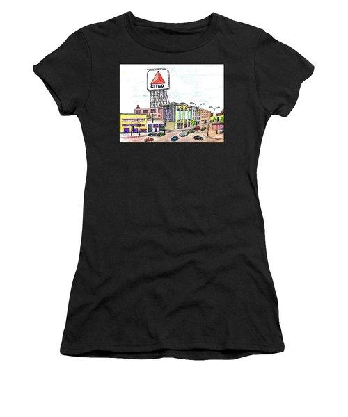 Citco Boston Women's T-Shirt (Athletic Fit)