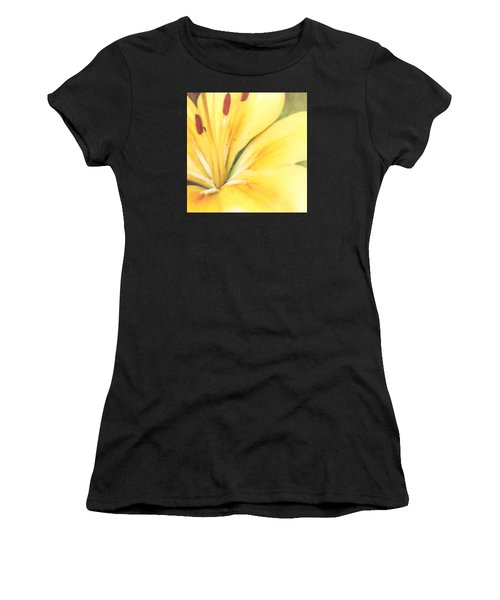 Citrine Blossom Women's T-Shirt