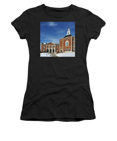 City High Women's T-Shirt (Athletic Fit)