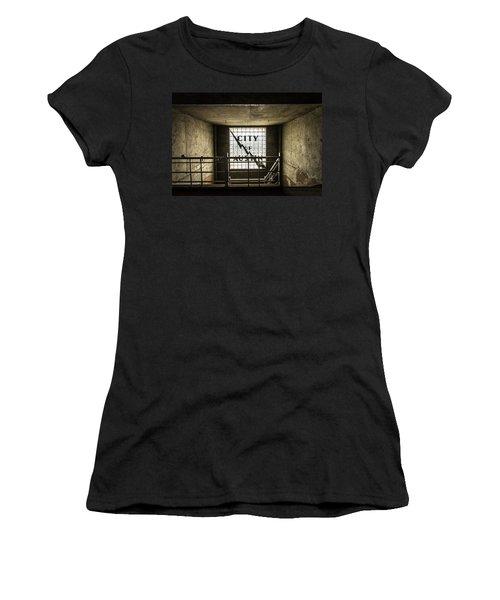 City Of Austin Seaholm Women's T-Shirt