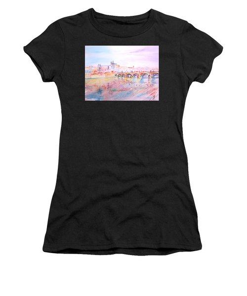 City Of Prague Women's T-Shirt