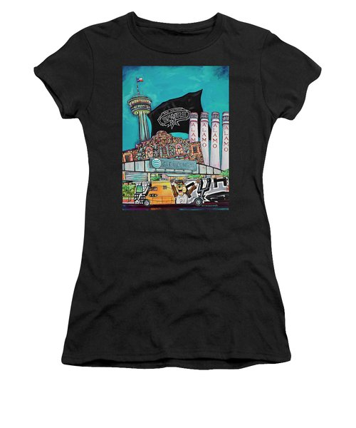 City Spirit Women's T-Shirt