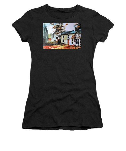 Clara Vale, Wicklow. Women's T-Shirt