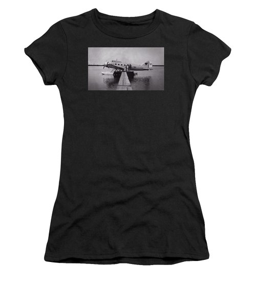 Clark Ga-43 Women's T-Shirt