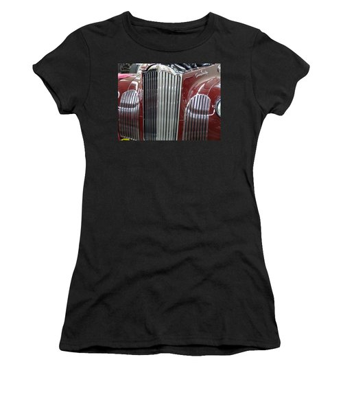 Classic Grille Women's T-Shirt