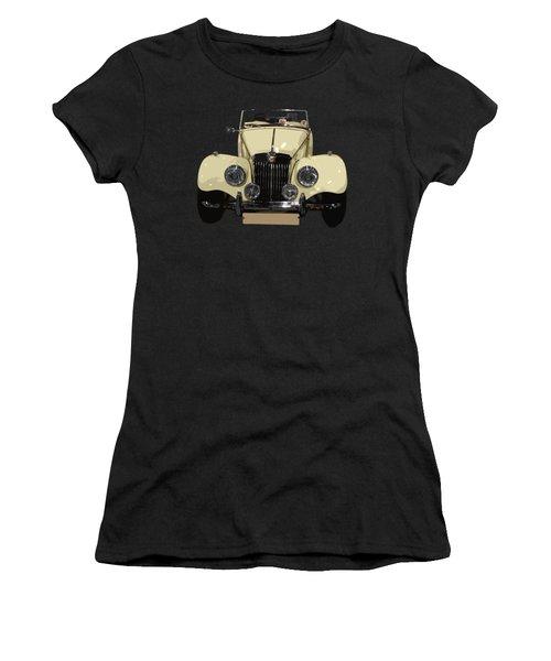 Classic Motor C Art Women's T-Shirt