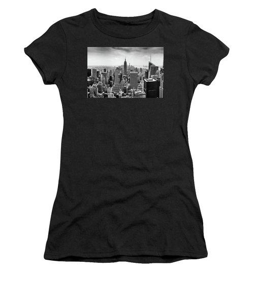 Classic New York  Women's T-Shirt