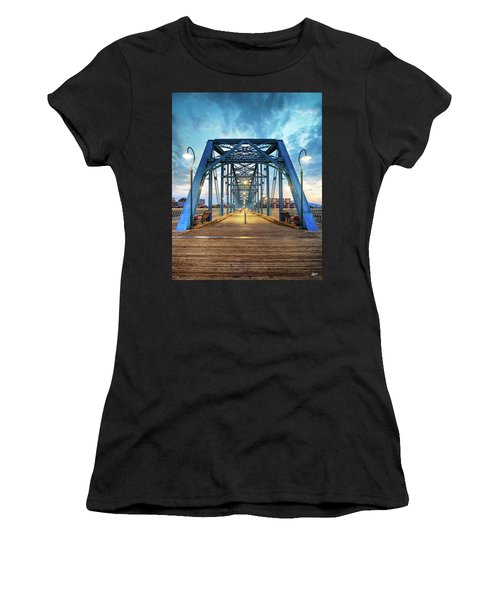 Classic Walnut Street Women's T-Shirt