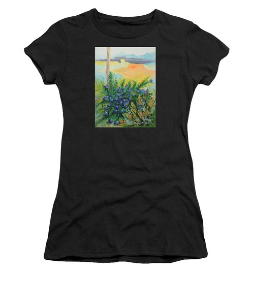 Cleansed Women's T-Shirt