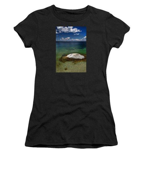Clear Water Women's T-Shirt