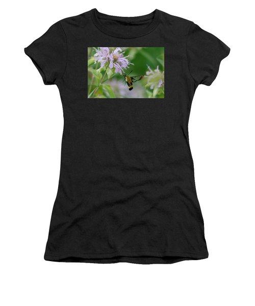 Clearwing Moth Women's T-Shirt
