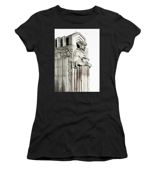 Cleveland Icon Women's T-Shirt