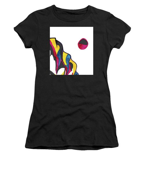 Cliff Women's T-Shirt