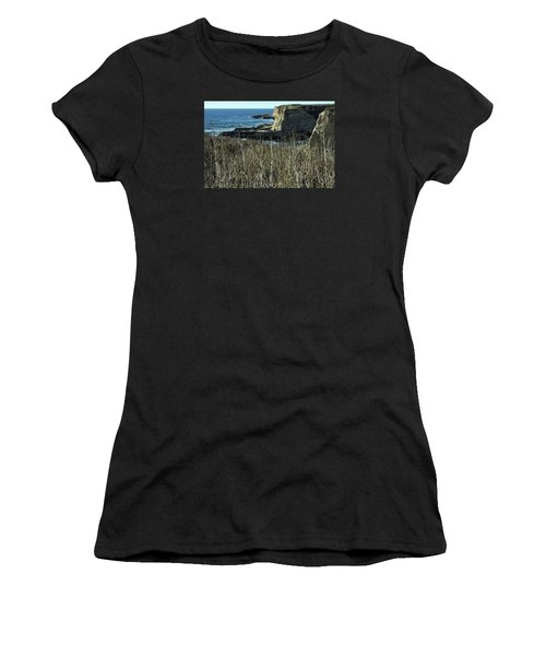 Cliff View Women's T-Shirt
