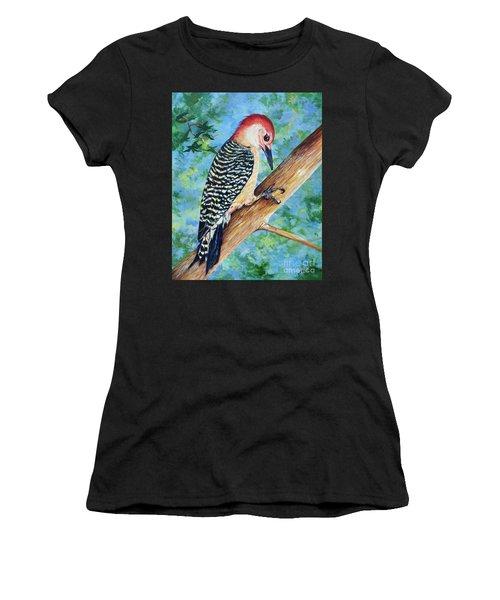 Climbing Women's T-Shirt