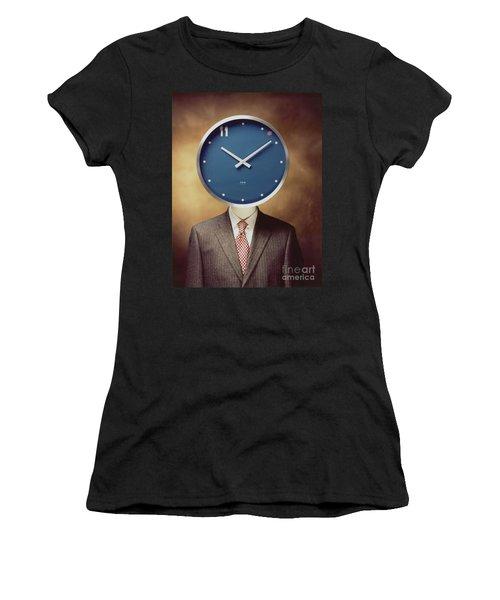 Clockhead Women's T-Shirt