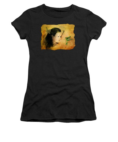 Close Encounter Women's T-Shirt