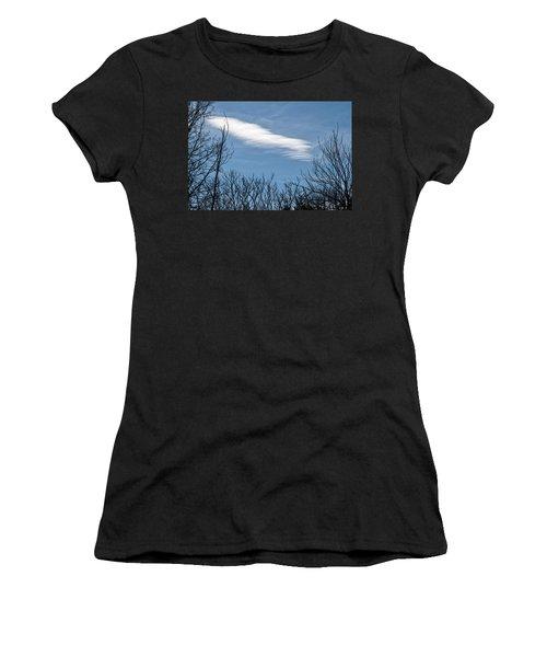 Cloud Chasing - Women's T-Shirt