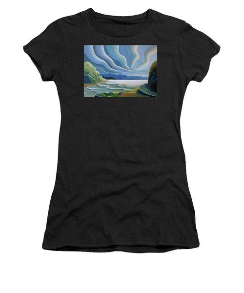 Cloud Forms Women's T-Shirt