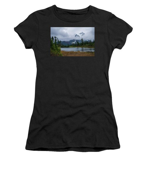 Cloud Mountain Women's T-Shirt