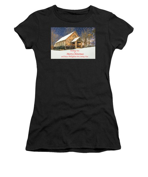 Cloudland Presbyterian Church  Women's T-Shirt
