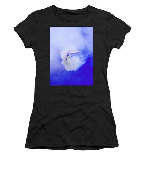 Cloudmaster Women's T-Shirt (Athletic Fit)