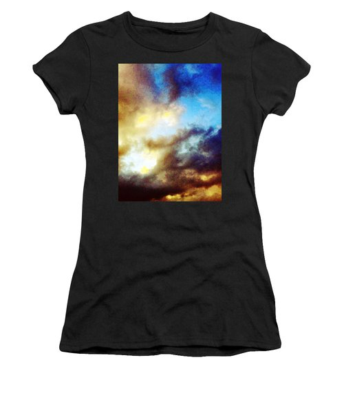 Clouds Women's T-Shirt