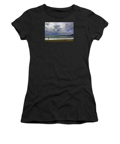 Cloudy Day Women's T-Shirt