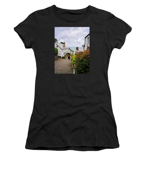 Clovelly High Street Women's T-Shirt