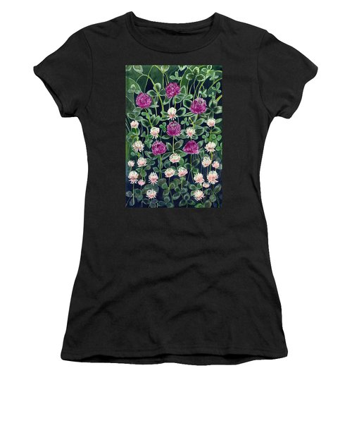 Clover Women's T-Shirt