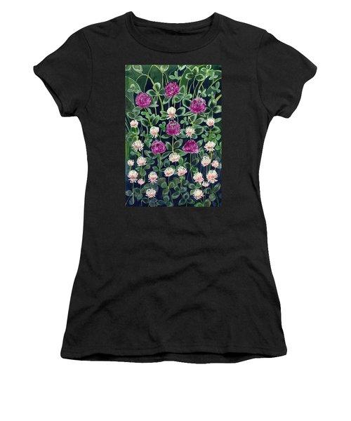 Clover Women's T-Shirt