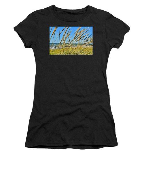 Coastal Relaxation Women's T-Shirt