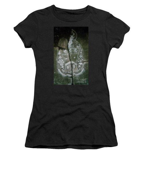 Coat Of Arms Women's T-Shirt