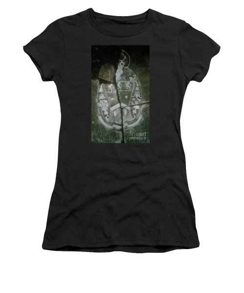 Coat Of Arms Women's T-Shirt (Athletic Fit)
