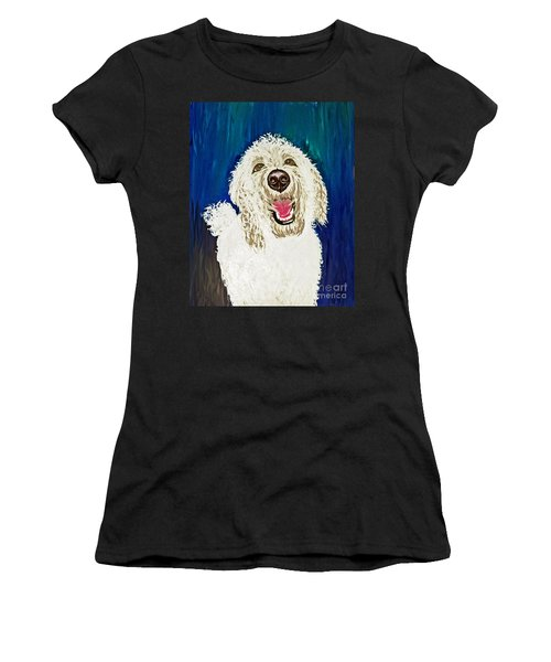 Coco  Women's T-Shirt (Athletic Fit)