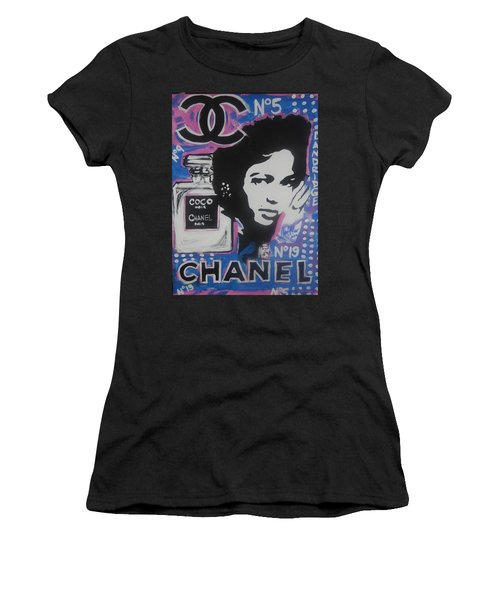 Coco Dandridge Women's T-Shirt