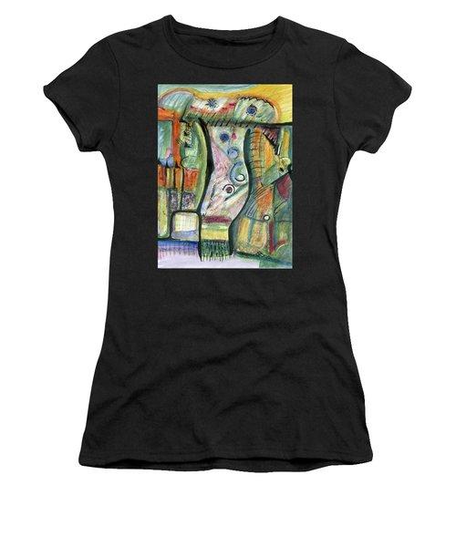 Coco Palm Women's T-Shirt
