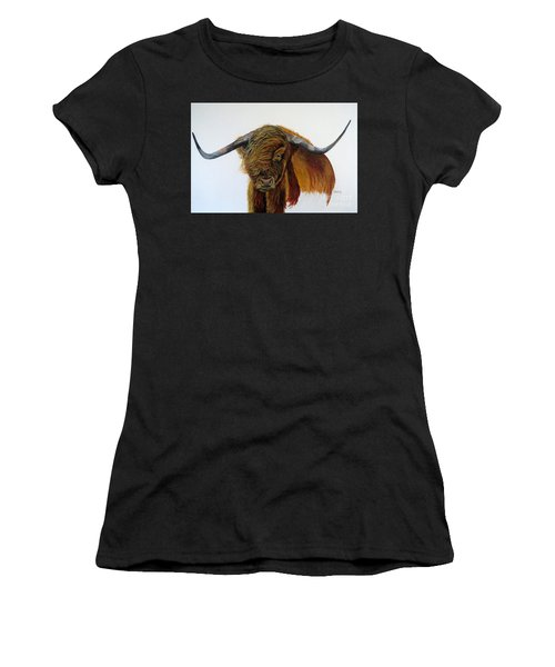 Coinneach  Women's T-Shirt