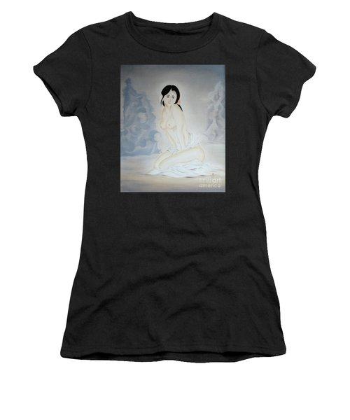 Cold Beauty Women's T-Shirt