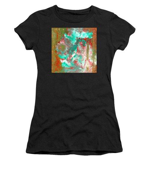 Cold Burn Women's T-Shirt
