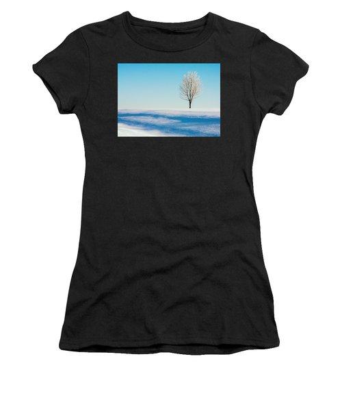 Cold Snap Women's T-Shirt