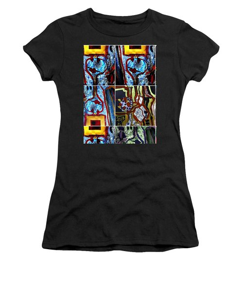 Collage-1 Women's T-Shirt