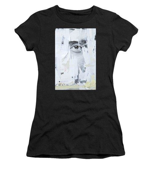 Street Collage 2 Women's T-Shirt (Athletic Fit)