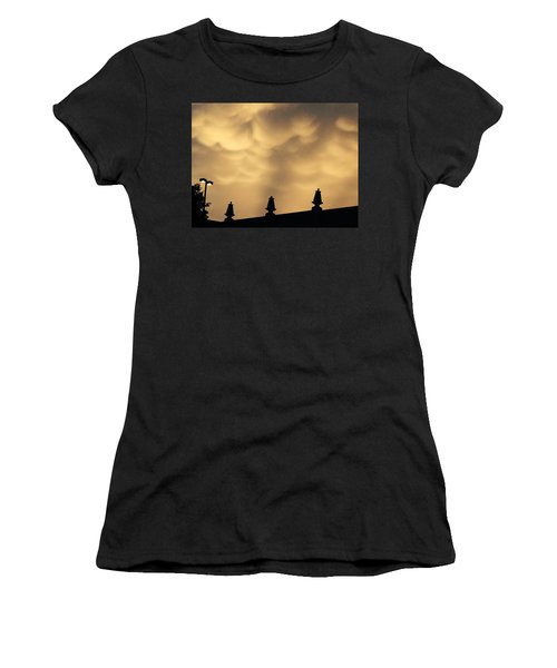 Collides With Beauty Women's T-Shirt