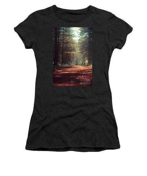 Colligan Woods Women's T-Shirt