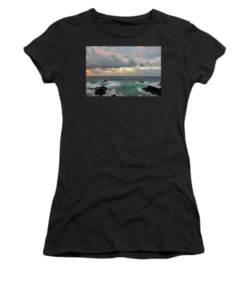 Color In Maui Women's T-Shirt
