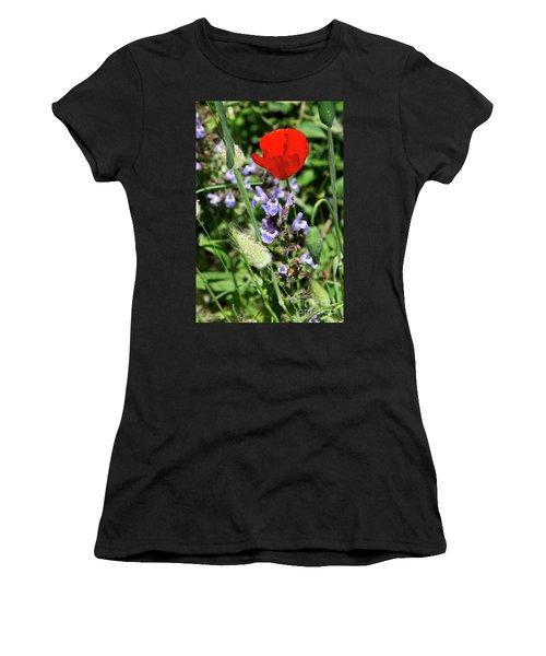 Color Mix 05 Women's T-Shirt